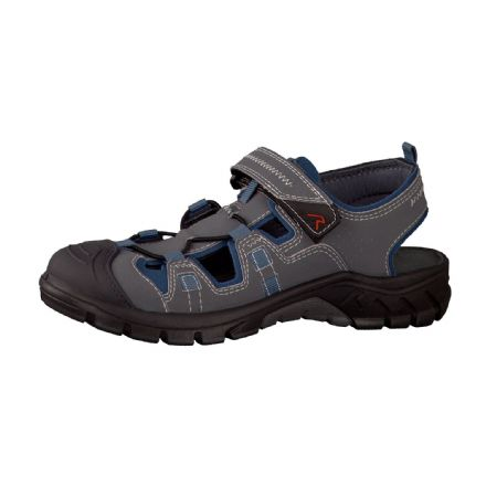 Ricosta TORNE Enclosed Toe Water Sandals (Grey)